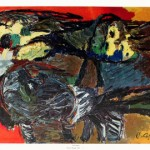 Two Birds - Karel Appel