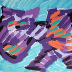 Scottie - Karel Appel