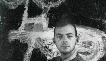 Cy Twombly Dead at 83