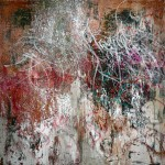 Cy Twombly - Unknown Painting