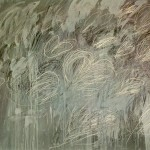 Cy Twombly - Untitled 1968