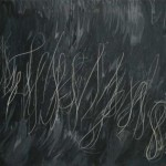 Cy Twombly - Untitled