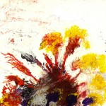 Cy Twombly - Madness