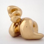 Jean Arp - Head and Shell