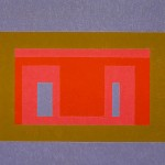 Joseph Albers - On Tideland