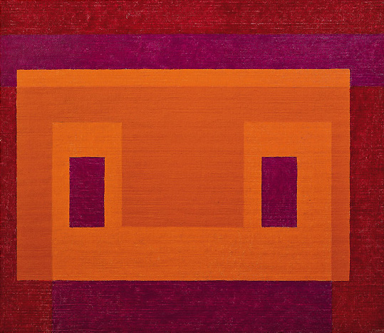 Josef Albers | Abstract Artist