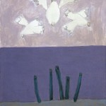 Milton Avery - Birds over Sea