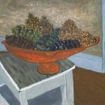 Milton Avery - Pine Cones