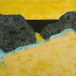 Milton Avery - Yellow Sky