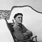 Photograph of Milton Avery