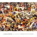Convergence - Jackson Pollock