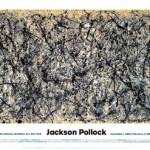 One, No. 31 - Jackson Pollock