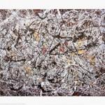 Mural, 1950 - Jackson Pollock