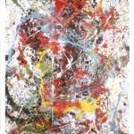 Number 31 - Jackson Pollock