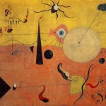 Joan Miro - Catalan Landscape (The Hunter)