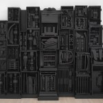 Louise Nevelson Sculpture 1968