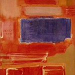 Mark Rothko, Untitled [Multiform]