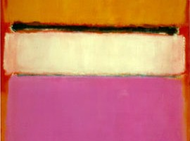 A New Rothko Exhibit at the Chrysler Museum