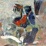 paul-burlin-a-1961