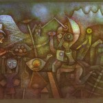 paul-klee-carnival-in-the-mountains
