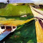 richard-diebenkorn-freeway_and_aqueduct
