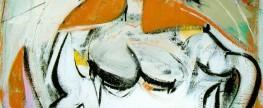 Major de Kooning Retrospective at MoMA