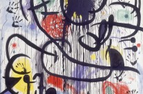 The Largest Miro Exhibition in 20 Years at The Joan Miro Foundation, Barcelona