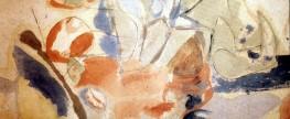 Helen Frankenthaler, American abstract artist, dead at 83